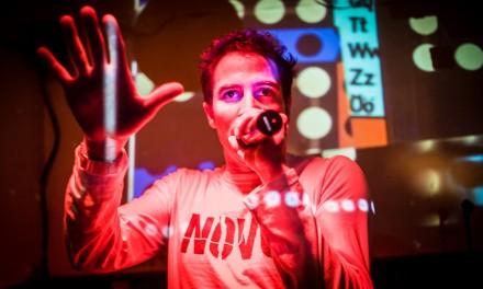 CASA ELECTRO NOVO live in Hamburg