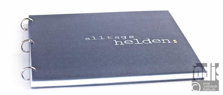 Das Buch für Deine Alltagshelden