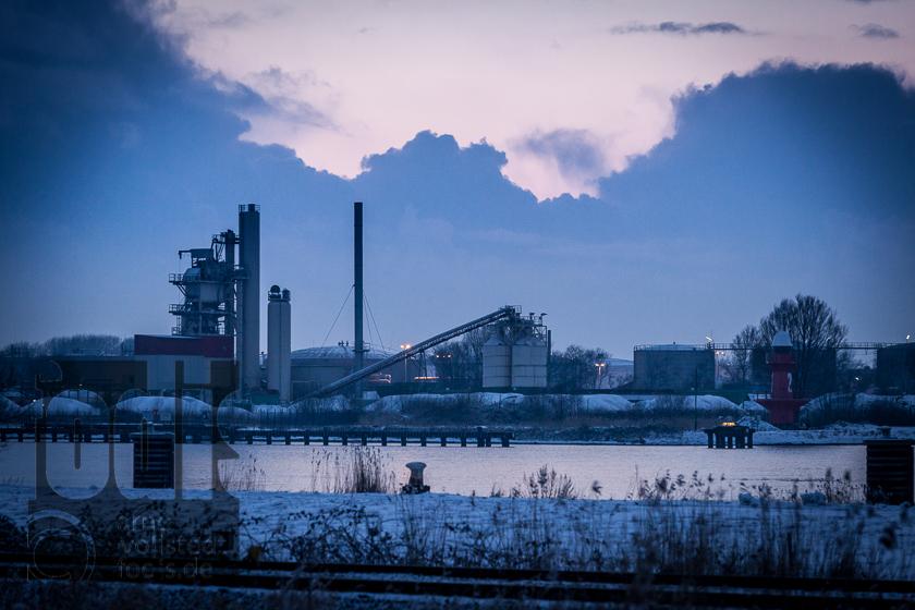 Die Lange Nacht der Industrie – Kiel