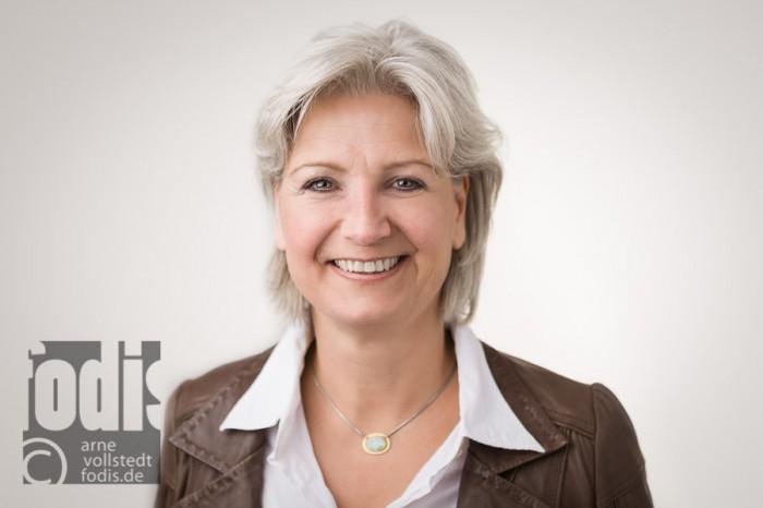 Kirsten Kleinheinz - Business-Portrait von Arne Vollstedt