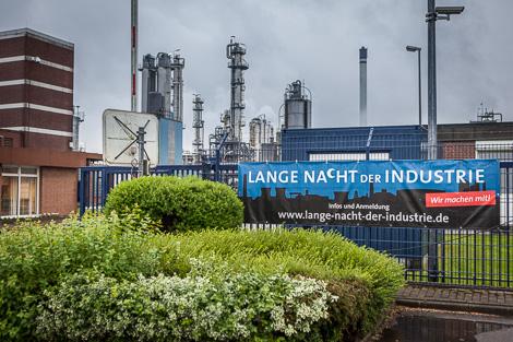 Die Lange Nacht der Industrie – Schleswig-Holstein
