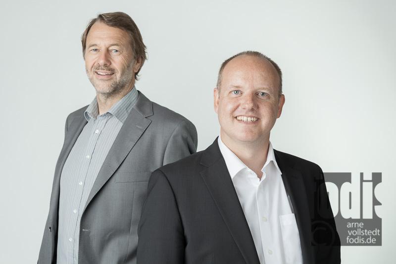 Borkel Dedecke & Kollegen – neue Business Portraits