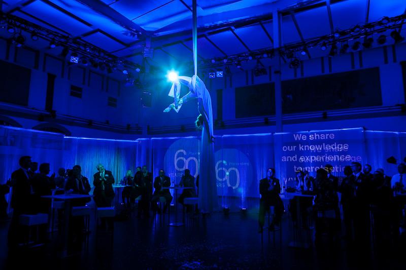 Pfannenberg feiert 60 Jahre