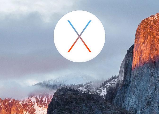 OS X El Capitan vom USB-Stick installieren
