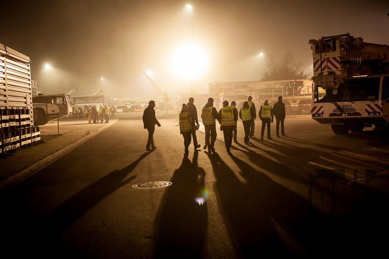 Die Lange Nacht der Industrie Rheinland-Pfalz 2015