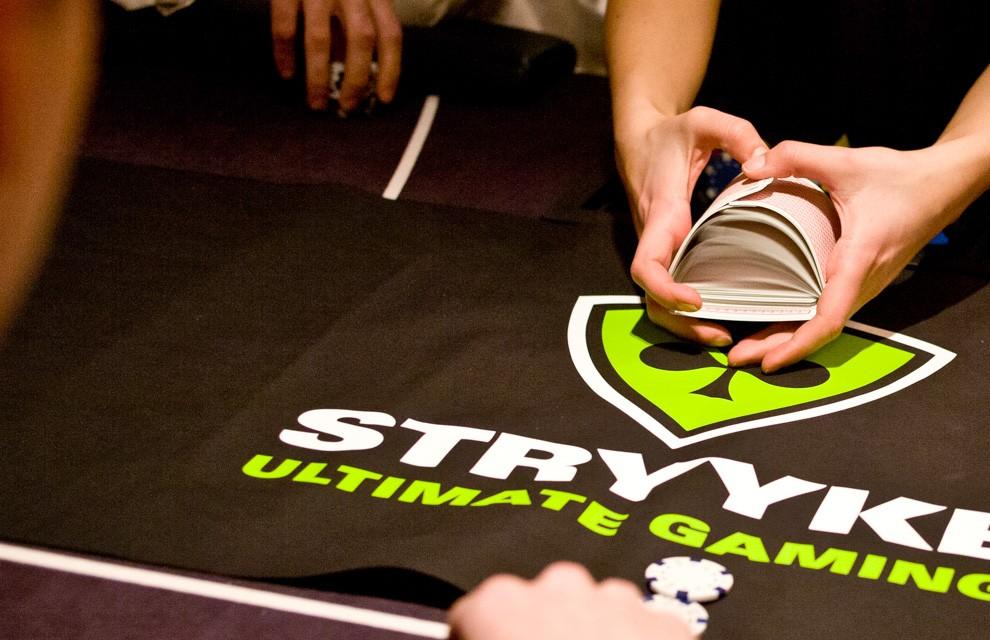 Xing Poker-Nacht