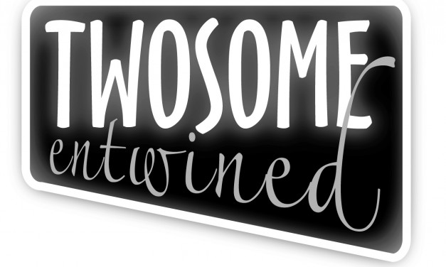 Logo für TWOSOME ENTWINED fertig