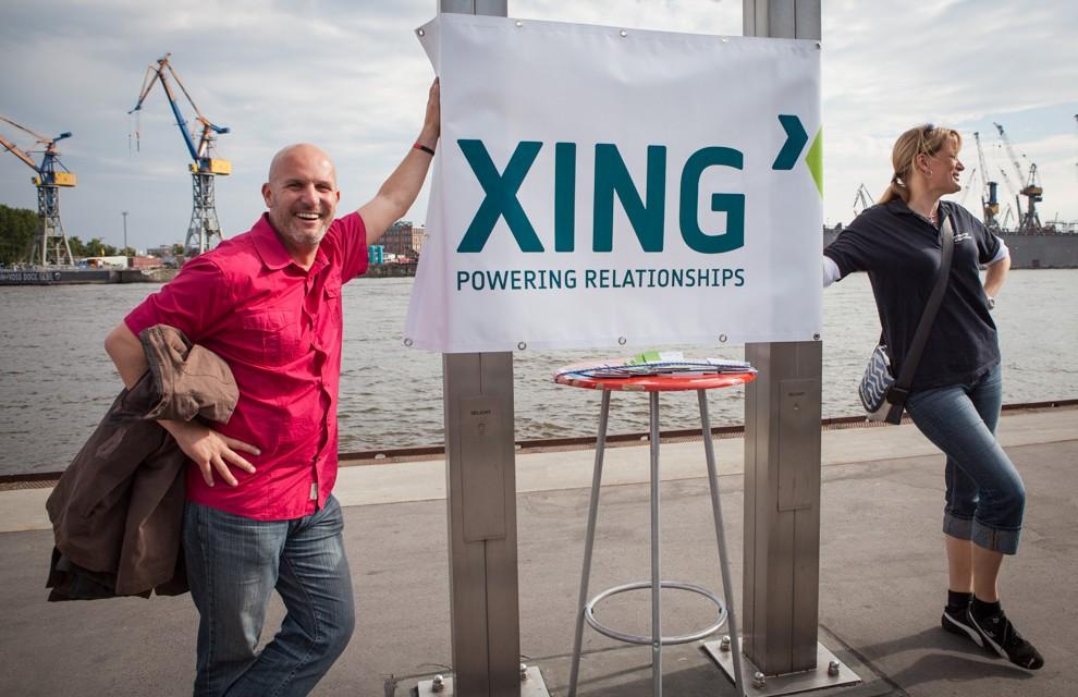 Xing Elbinseltour die 4te