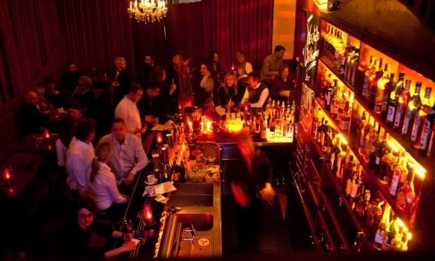 XING Party-Nacht bei Schmidt's