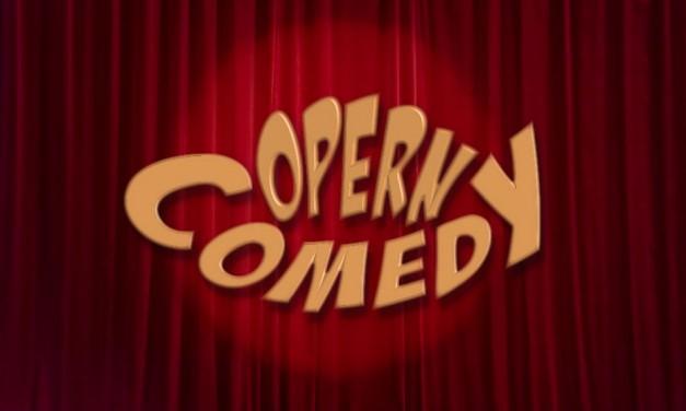 Logo für OpernCOMEDY