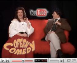 OpernCOMEDY auf YouTube