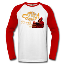 OpernCOMEDY Shirt