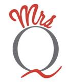 Mrs Q - das Logo